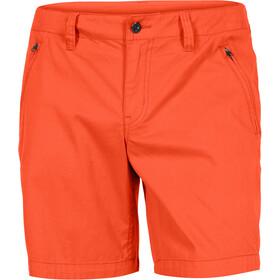 Norrøna W's /29 Cotton Shorts Hot Chili